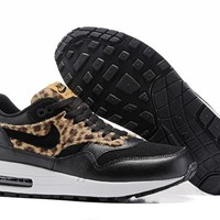 Mens Atmos X Nike Air Max 1 Premium Beast Pack - Beauty Ticks