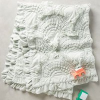 Rivulets Toddler Quilt & Playmat by Anthropologie