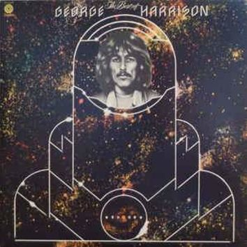 George Harrison - The Best Of George Harrison (LP, Comp)