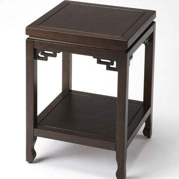 Butler Xingfu Contemporary End Table