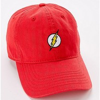 The Flash Dad Hat - DC Comics - Spencer's