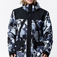 Neff Specialist Snow Jacket at PacSun.com