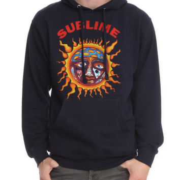 Sublime Sun Pullover Hoodie