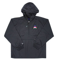 Belief: Northern Windbreaker - Black