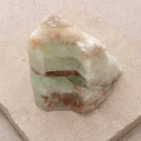 Green Calcite Stone