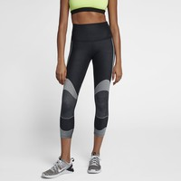 Nike Power Women's Training Crops. Nike.com