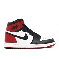 "Air Jordan 1 Retro High  OG ""Black Toe """