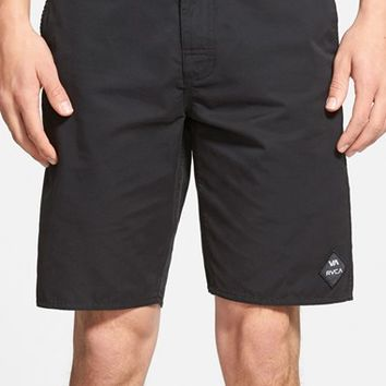 Men's RVCA 'Balanced' Hybrid Shorts ,