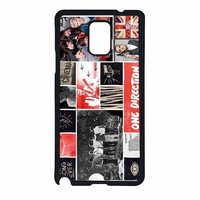 One Direction Best Song Ever Samsung Galaxy Note 4 Case