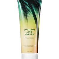 Triple Moisture Body Cream Coconut Lime Breeze