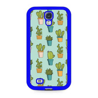 Cactus Samsung Galaxy Case Available For Galaxy S4 Case Galaxy S5 Case Galaxy S6 Case Galaxy S6 Edge Case
