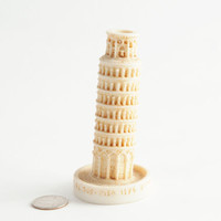 Leaning Tower of Pisa from Italy