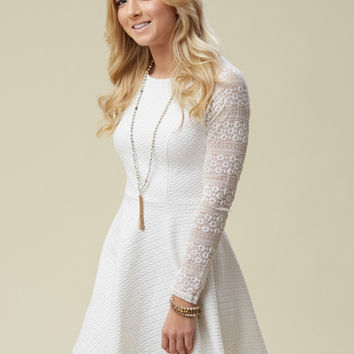 Altar'd State Edison Party Dress - Dresses - Apparel