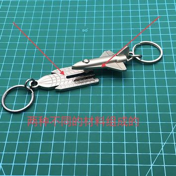 Louis Vuitton Lv Mp2216 Valet Rocket Key Chain