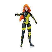 Poison Ivy DC Comics Super-Villains Action Figure