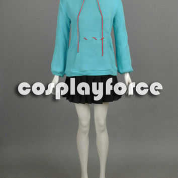 Disney Wreck-It Ralph inspired Vanellope Von Schweetz cosplay costume