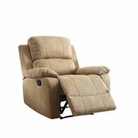 ACME Bina Recliner in Brown