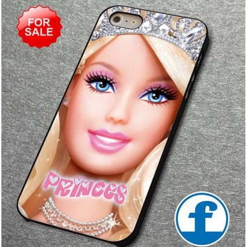 barbie princess  for iphone, ipod, samsung galaxy, HTC and Nexus PHONE CASE