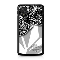 Volcom Inc Apparel and Clothing Stickerbomb LG Nexus 5 Case