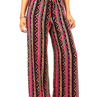 Tribal Lounge Pants | Lounge Pants at Pinkice.com