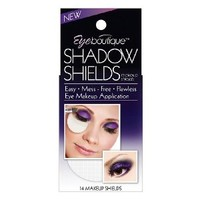 Shadow Shields Eye Shields 14 ea