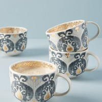 Tanja Mugs, Set of 4