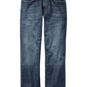 Gap Men Factory Loose Fit Jeans