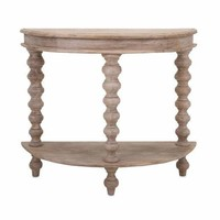 IMAX Artistically Crafted Callie Console Home Decor