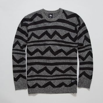 Tom Tom Sweater
