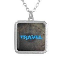 GUY'S TRAVEL NECKLACE