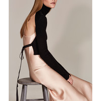 STRAIGHT SLIP - Collection-ZARA WOMAN STUDIO 2-WOMAN | ZARA United Kingdom