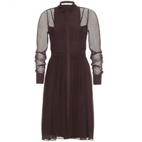 dorothee schumacher - romance silk dress
