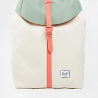 Herschel Supply Co Post Backpack in Natural