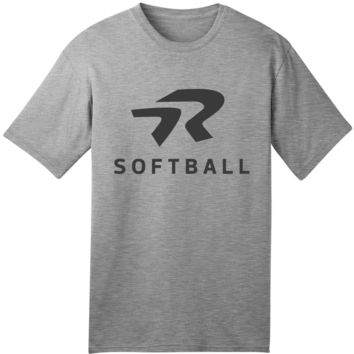 Ringor Softball Tee
