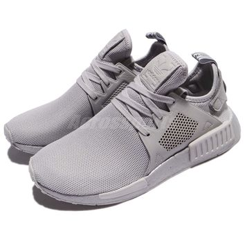 adidas Originals NMD_XR1 BOOST Heritage Grey Men Running Shoes Sneakers BY9923