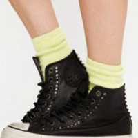 Converse Studded Chucks at Free People Clothing Boutique