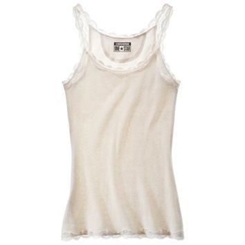 converse one star women s rider lace tank assorted colors