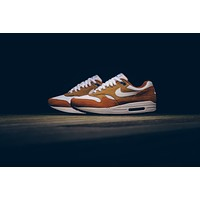 AA SPBEST Nike Air Max 1 Premium Retro - Dark Curry