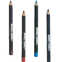 Manic Panic® Pencils for Eyes and Lips