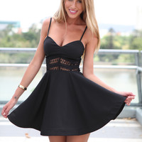 PRE ORDER - CHANTILLY 2.0 DRESS (Expected Delivery 7th January, 2015) , DRESSES, TOPS, BOTTOMS, JACKETS & JUMPERS, ACCESSORIES, $10 SPRING SALE, PRE ORDER, NEW ARRIVALS, PLAYSUIT, GIFT VOUCHER, $30 AND UNDER SALE, Australia, Queensland, Brisbane