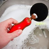 Diva Novelty Kitchen Sponge