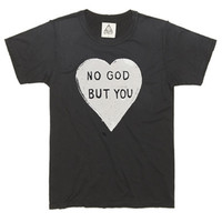 No God But You (sleeved): UNIF