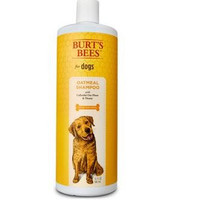 Burt's Bees Oatmeal Shampoo for Dogs 32 oz