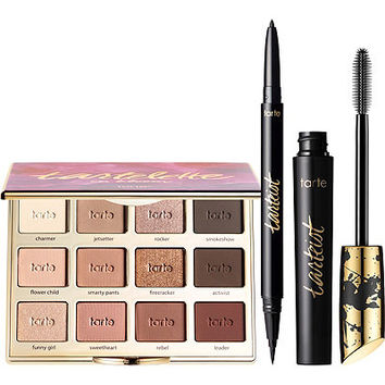 Tarte Online Only Tartelette Treasures Eye Set | Ulta Beauty