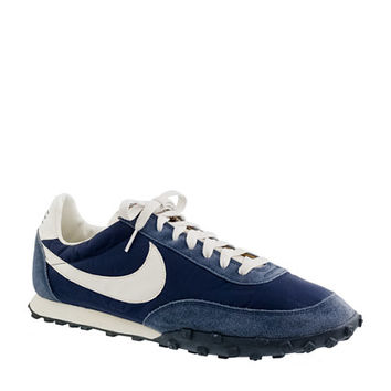Womens Nike Vintage Collection Waffle Racer Sneakers
