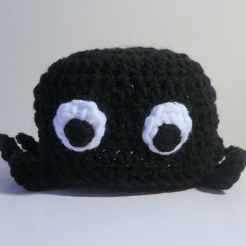Spider Hat - 5 Sizes Available