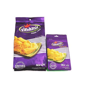 Vinamit Vietnam Jackfruit Chips - High Quality Food