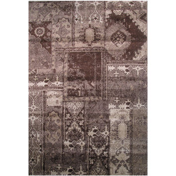 LA Rugs Enzo Collection Area Rug
