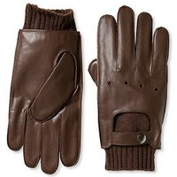 Goatskin Driving Glove