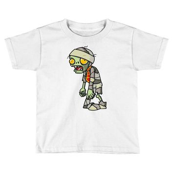 plants vs zombies Toddler T-shirt